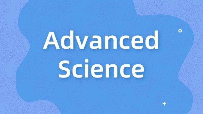 Advanced Science | c