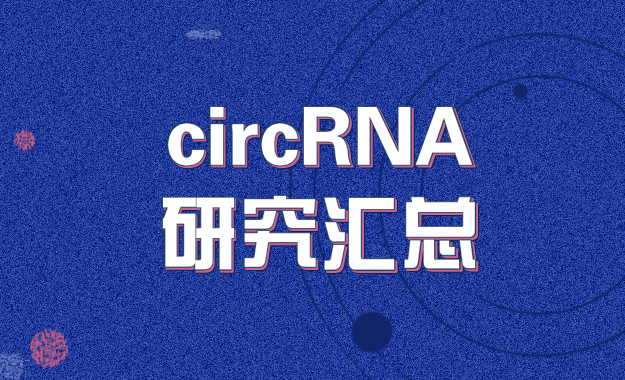 circRNA研究匯總 | 20200914-0920
